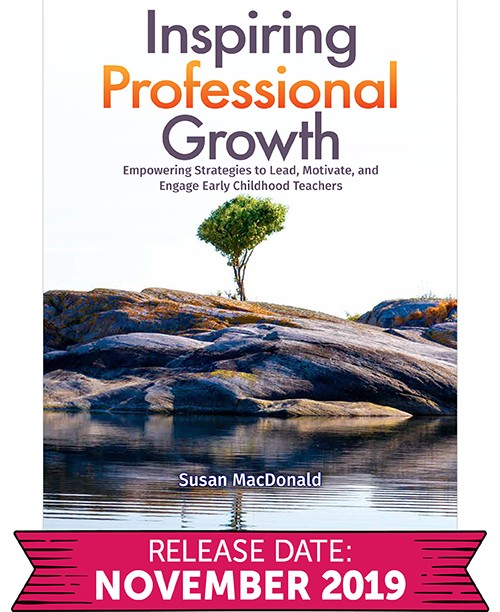 Inspiring Professional Growth